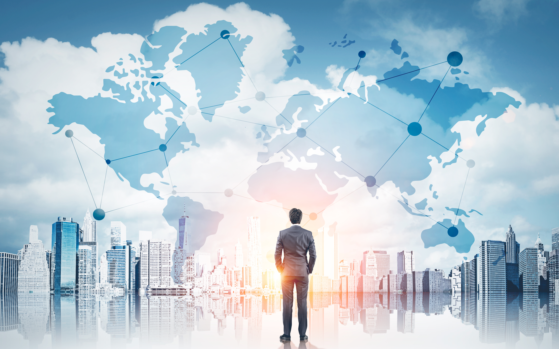 internationanl business